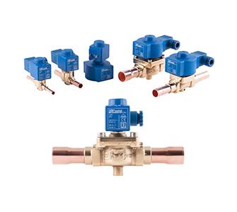 castel-solenoid-valves