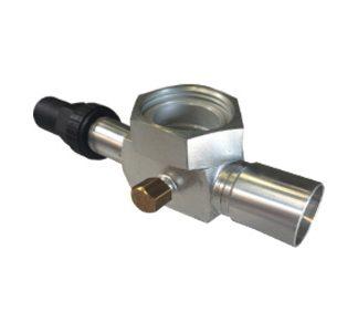 awa rotalock valves