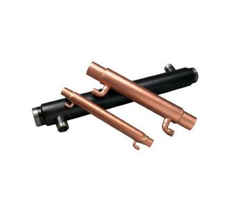 heat exchangers SLHE